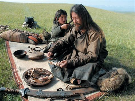Mongol: The Rise to Power of Genghis Khan 2008, directed