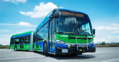 Translink plans rapid buses including one for Richmond in