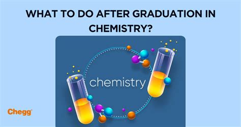 Careers in Chemistry and What to after graduation in