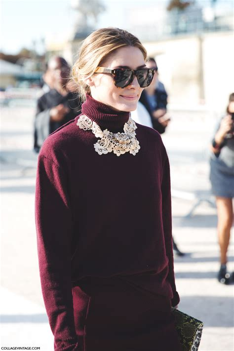 SAY CHEESE: OLIVIA PALERMO | Collage Vintage