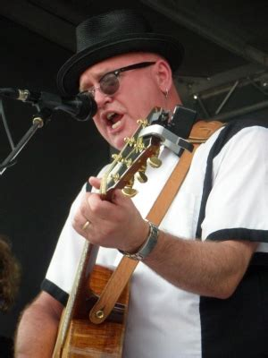 Tom Stahl And The Dangerfields | Meet The Band