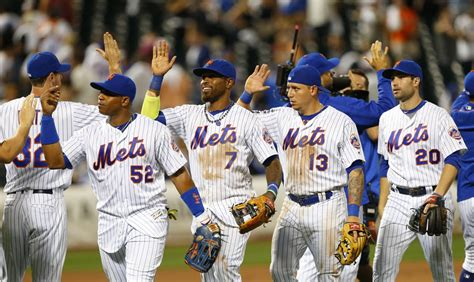 The New York Mets Are the City's Most Exciting Team and It