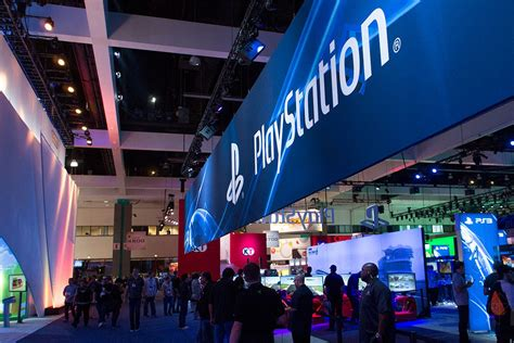 Sony PlayStation at E3 2018: trailers, news and