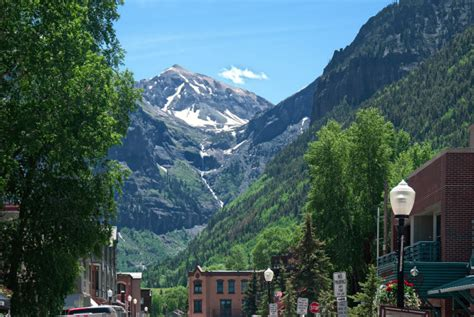 These 10 Towns In Colorado Have The Best Scenery