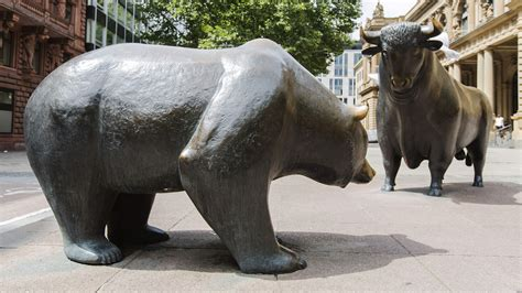 Are we in an early stage bear market or a late-stage bull