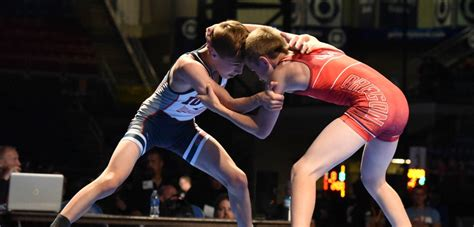 Five Weights to Watch at the 2018 USA Wrestling Folkstyle