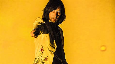 Primal Scream Therapy: Bobby Gillespie Interviewed - NME
