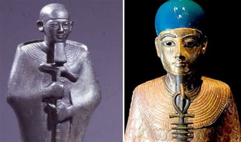 God Ptah 'Lord Of Memphis' Was Among The Most Revered