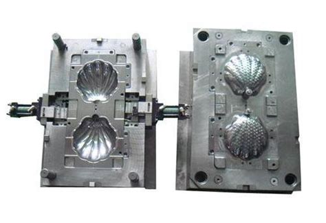 Plastic Injection Molds - Plastic Thermoset Injection