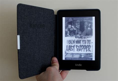 Kindle Paperwhite is my new favorite gadget [Review]