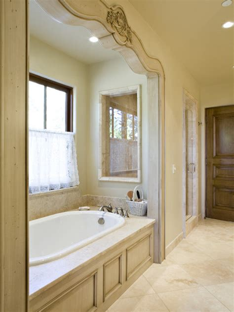 Whirlpool Tub Surround Home Design Ideas, Pictures