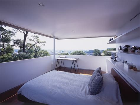 House Without Walls by Tezuka Architects - DigsDigs