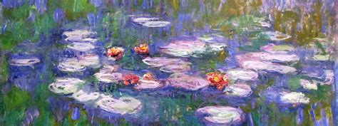 10 Most Famous Impressionist Paintings | Learnodo Newtonic