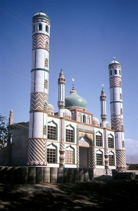 Mosques and Islamic Identities in China | Middle East