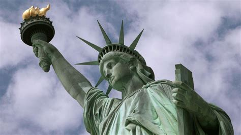 New Jersey wants Statue of Liberty on its next state quarter