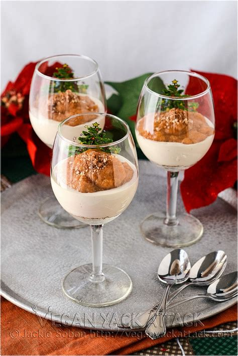 Top 10 Light and Tasty Christmas Desserts In A Cup