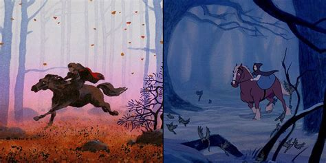 Disney Animals: From Concept Art to Final Frame