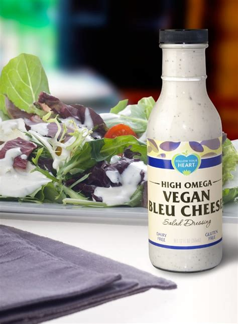 Follow Your Heart Dairy-Free and Vegan Salad Dressings Review
