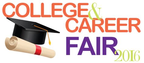 College and Career Fair 2016 - River Road High School