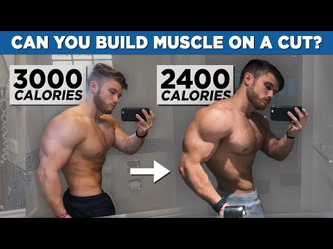 Pin on Build muscle