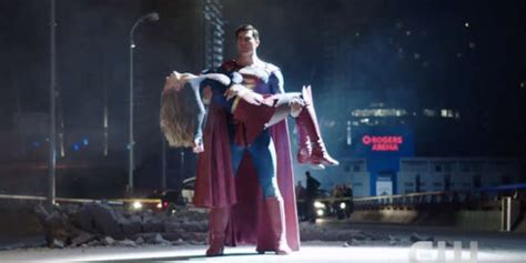 New Supergirl Trailer Has Crisis On Infinite Earths Call-Out