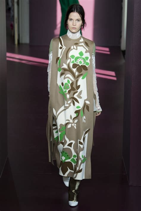 On the 50th Anniversary of the Summer of Love, Couture