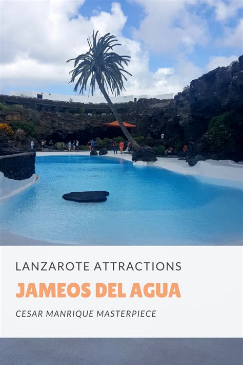 Jameos del Agua - Lanzarote - All You Need To Know