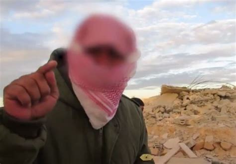 Sinai terrorists linked with ISIS decapitate 10 alleged