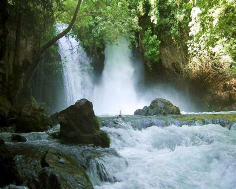 Green Israel   Most beautiful places in the world