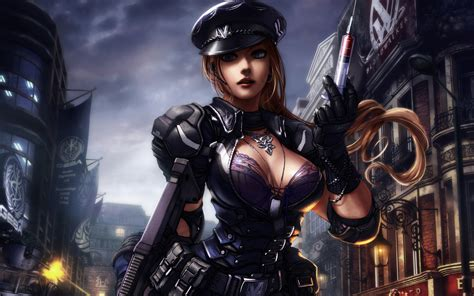 Zombie Online Game Wallpapers | HD Wallpapers | ID #10345