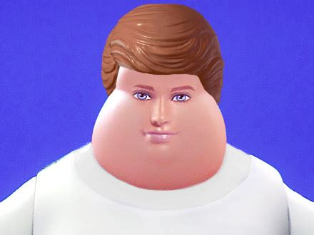 """Mattel Introduces More """"Body-Accurate"""" Ken Doll 