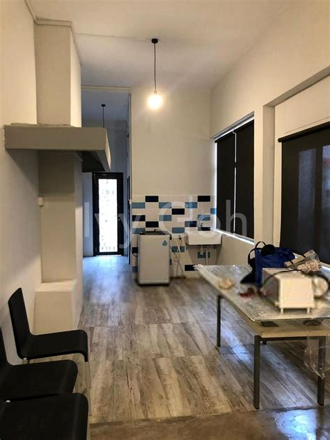 Horne Road Singapore District 08 3 Bed Townhouse for Rent
