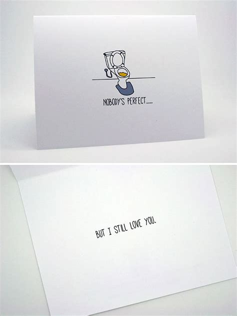 """24 Love Cards To Say """"I Love You"""" In a Twisted Way   DeMilked"""