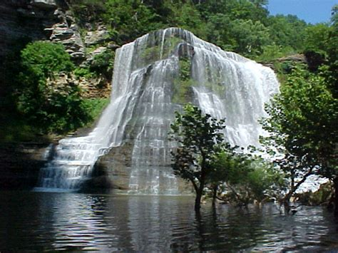 Tennessee Lake Information -Tennessee Lake Vacation