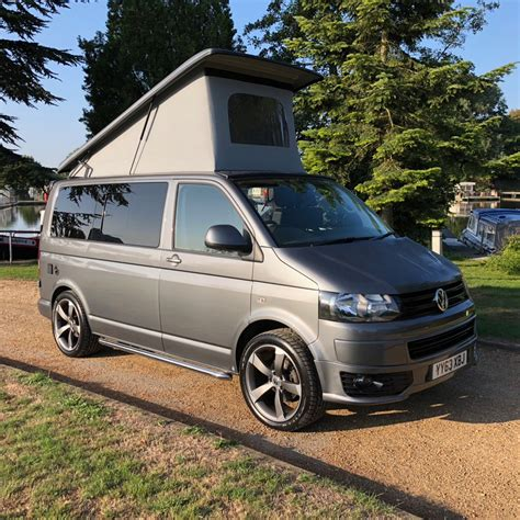 Volkswagen Transporter T5 Highline 140PS with Brand New