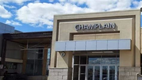 Champlain Place Mall - hours, stores, location (Dieppe, NB
