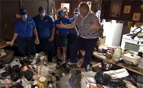 How far will 'Hoarders' go for our entertainment