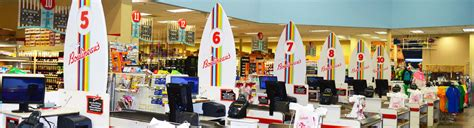 Spotlight: Boulineau's - The Largest Grocery Store in