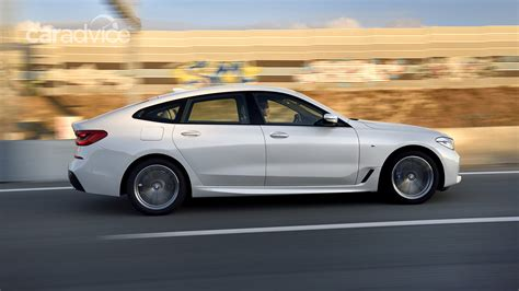 2018 BMW 620d GT on sale from $99,900 | CarAdvice