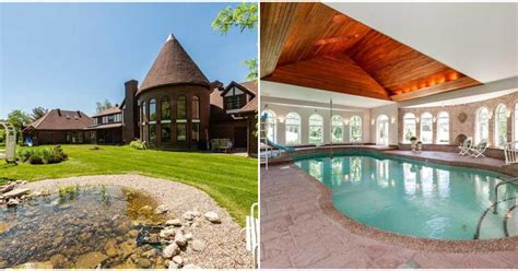 7 Ottawa Mansions For Sale That Are Basically A Spa Resort