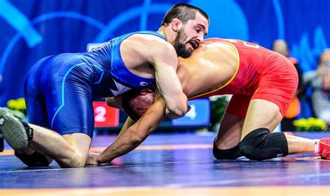 InterMat Wrestling - Metcalf to step away from competition