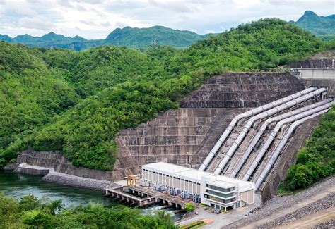 My Ly and Nam Mo 1 Hydropower Plants | Multilateral