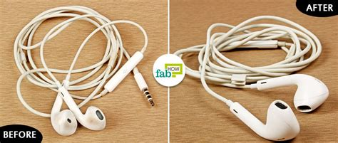 How to Clean Earbuds: Remove Wax and Disinfect the Wires