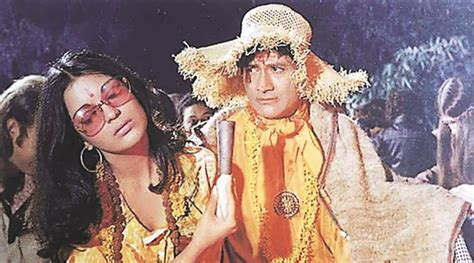 In a Haze on Silver Screen: Bollywood's enduring romance