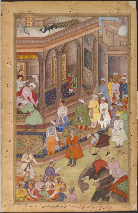 Painting | Sarwan | V&A Search the Collections