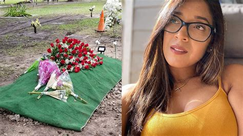 Ashley Garcia laid to rest, search for Alexis Rojas-Mendez