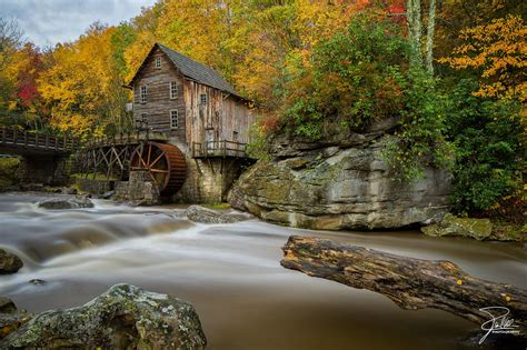 These 20 Magnificent State Parks in West Virginia Will
