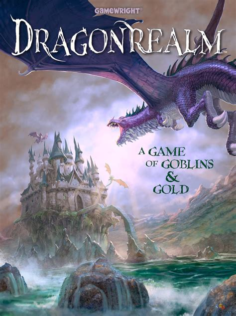 Dragonrealm | A Game of Goblins and Gold