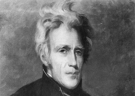 Andrew Jackson's adopted son Lyncoya: Why did Jackson