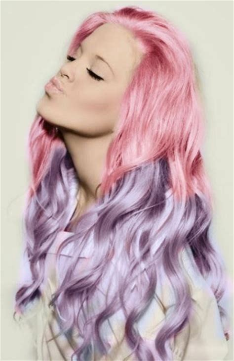 18 Faddish Ombre Hairstyles for Young Women - Pretty Designs